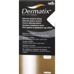 Dermatix, obliž prozoren - 4 x 13