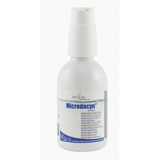 Microdacyn 60 hidrogel, gel za rane - 120 g Pripomočki in zaščita
