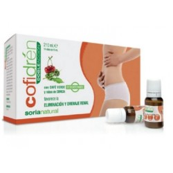 Soria Natural Cofidren