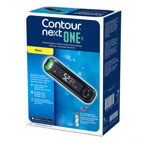 Contour Next One, merilnik glukoze v krvi Pripomočki in zaščita