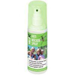Helpic proti komarjem, sprej