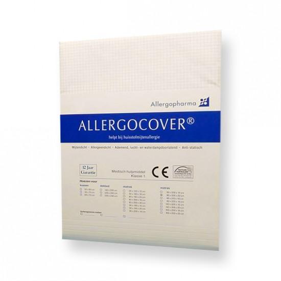 Allergocover, vmesni ovoj za odejo - 140 x 200 cm Dom