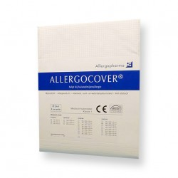 Allergocover, vmesni ovoj za blazino - 50 x 70 cm