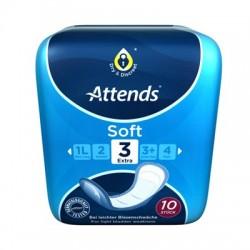 Attends Soft Extra 3, predloge za hujšo inkontinenco