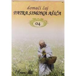 Domači čaj patra Simona Ašiča 04- za pomiritev in sprostitev