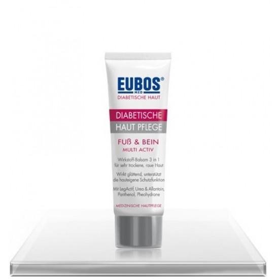 Eubos Multi Activ, balzam za stopala in noge Kozmetika