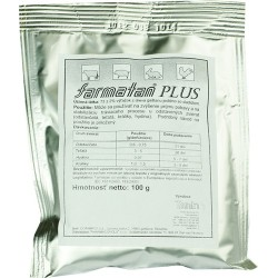 Farmatan Plus, krmni dodatek 100g