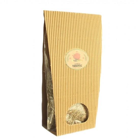 Papaja čaj, Vrbovec Prehrana in dopolnila