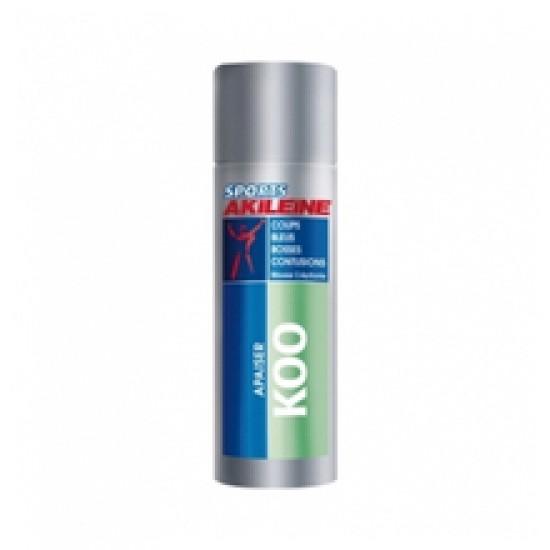 Akileine Sports KOO, pena s hladilnim učinkom Kozmetika