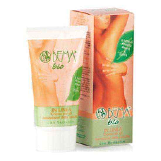 Bema Bio Body, krema proti celulitu Kozmetika