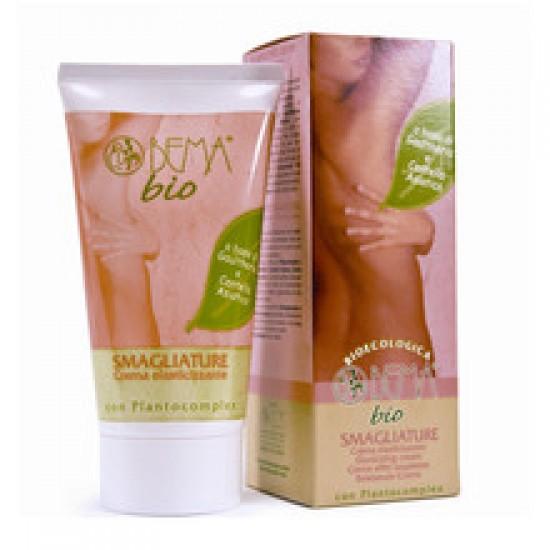 Bema Bio Body, krema proti strijam Kozmetika