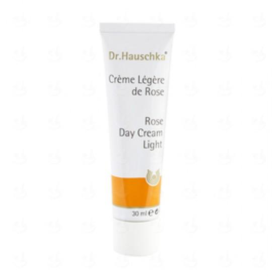 Dr.Hauschka, lahka rožna dnevna krema - 5 ml Kozmetika