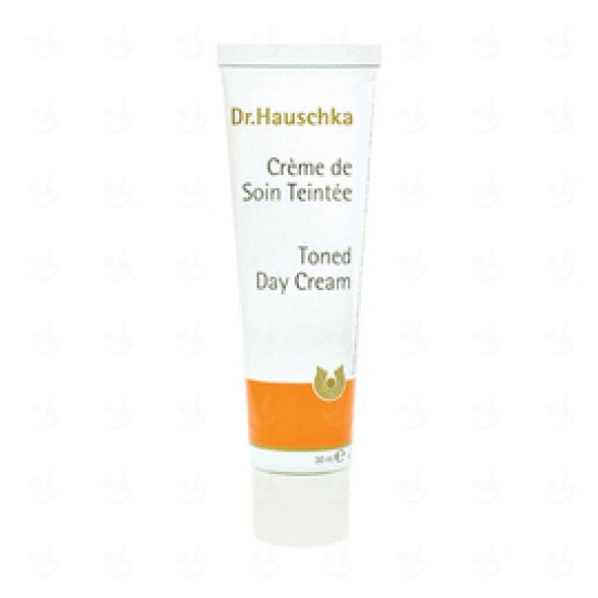 Dr.Hauschka, tenirana dnevna krema Kozmetika