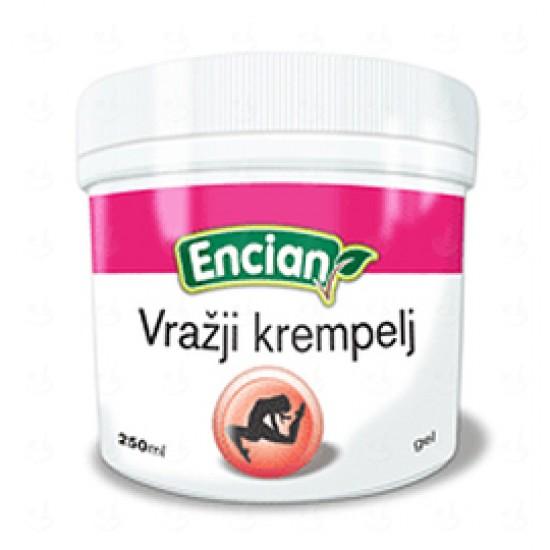 Encian vražji krempelj, gel Zdravila brez recepta