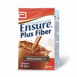 Ensure Plus Fibre, čokolada
