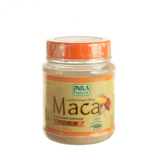 Maca Premium, prah Prehrana in dopolnila