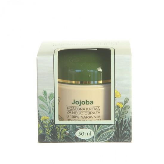 Mioba Jojoba, krema za obraz Kozmetika