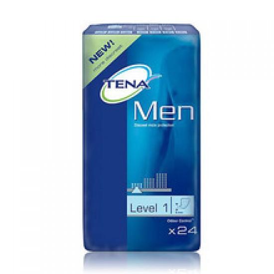 Tena for Men Level 1 Pripomočki in zaščita