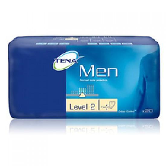 Tena for Men Level 2 Pripomočki in zaščita