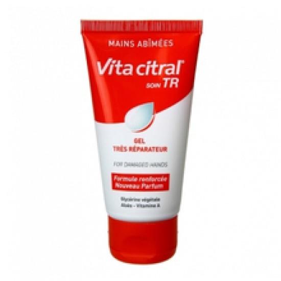 Vita citral TR, gel za suho in razpokano kožo rok Kozmetika