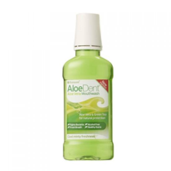AloeDent zeliščna ustna voda Kozmetika
