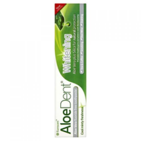 AloeDent Whitening, zobna krema Kozmetika