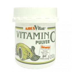 Vitamin C pulver Amos, prašek