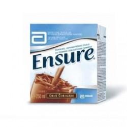 Ensure, čokolada