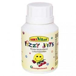 Fizzy Vits, žvečljive tablete