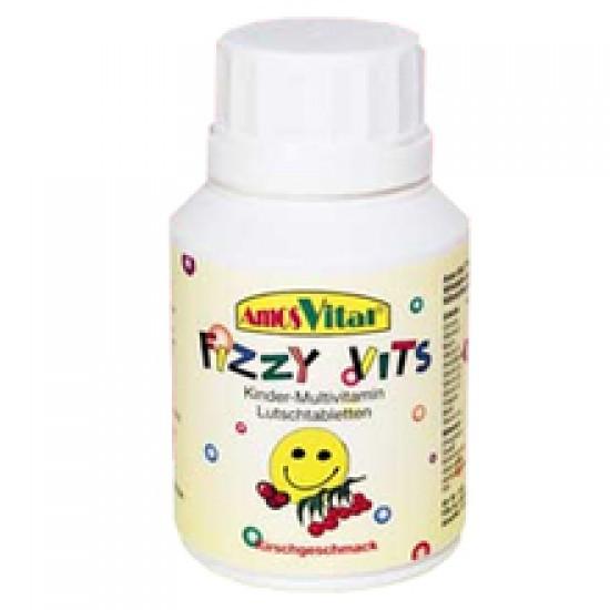 Fizzy Vits, žvečljive tablete Prehrana in dopolnila