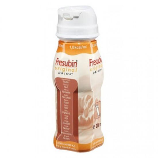 Fresubin Original, lešnik Prehrana in dopolnila