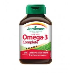 Jamieson Omega-3 Complete Premium, kapsule