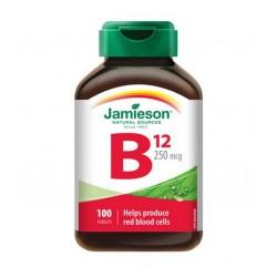 Jamieson Vitamin B12 250 mcg, tablete