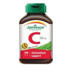 Jamieson Vitamin C 500 mg, tablete