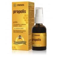 Medex, Propolis na alkoholni osnovi, pršilo