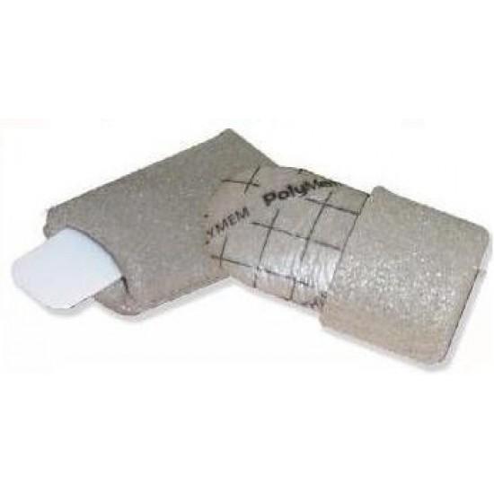 PolyMem Silver Finger obloga za prst, velikost 5 Pripomočki in zaščita