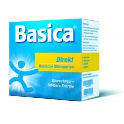 Basica Direkt, zrnca v vrečki