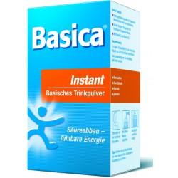 Basica Instant, sadni napitek