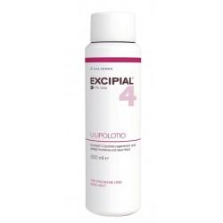 Excipial U, lipolosjon s 4% Ureo - 500 ml