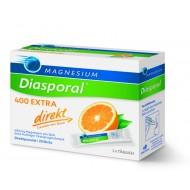 Magnesium - Diasporal 400 mg Extra Direkt, 20 vrečk