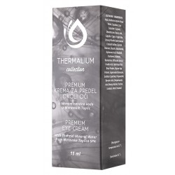 Thermalium Premium, krema za predel okoli oči