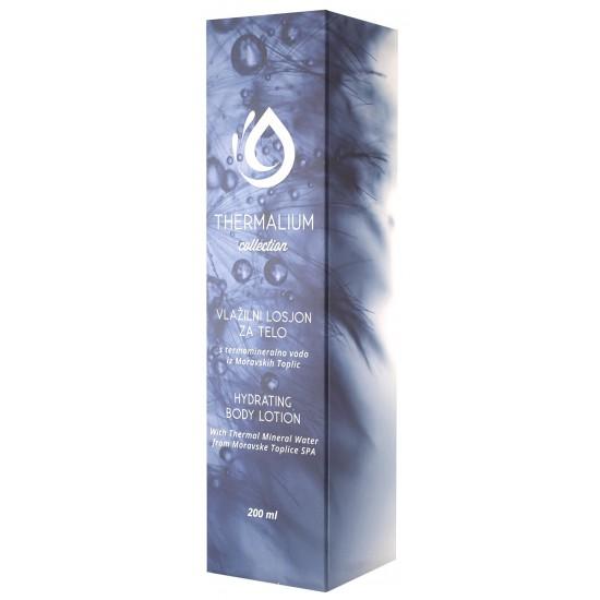 Thermalium, vlažilni losjon za telo Kozmetika