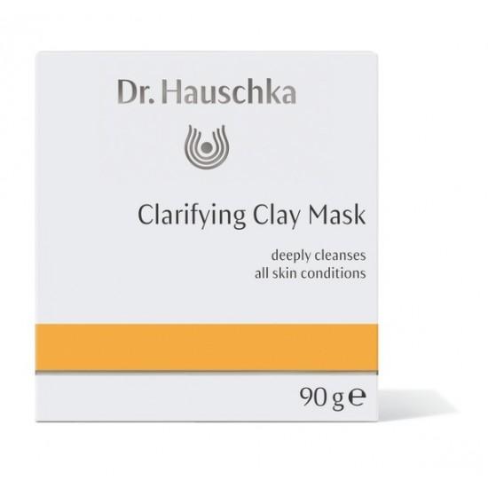 Dr.Hauschka, čistilna glinena maska Kozmetika