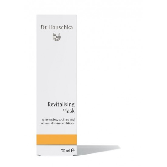 Dr.Hauschka, maska za revitalizacijo, 30 ml Kozmetika