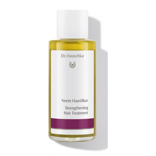 Dr.Hauschka, neemovo olje za lase Kozmetika