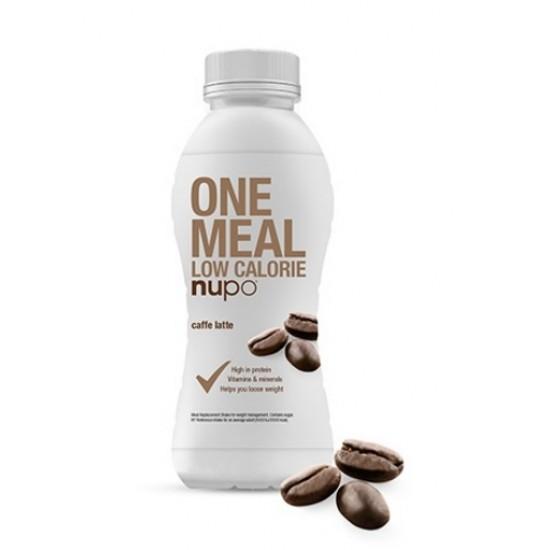Nupo nadomestilo obroka Shake - bela kava Prehrana in dopolnila