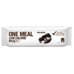 Nupo, ploščica za nadomestitev obroka, čokolada