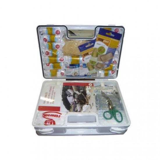 Kovček za prvo pomoč, PIC Zdravila brez recepta