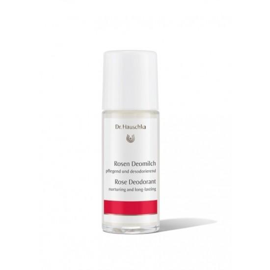 Dr.Hauschka, rožni deodorant Kozmetika