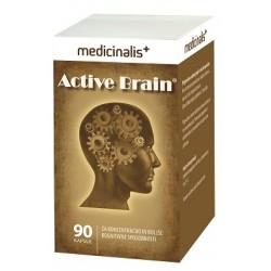 Active Brain, kapsule